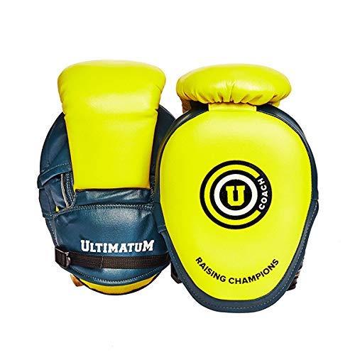 Ultimatum ボクシングRCシリーズ Gen3Combo プロフェッショナルフォーカスミット