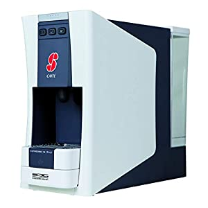 Essse Caffè PF 2061 Macchina da caffè S.12, 1100 W, 1 Liter, Plastica, Bianca 18