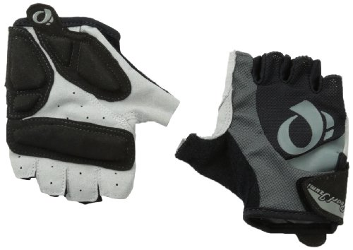 Pearl Izumi Women's W Select Glove, Black, Medium (Pearl Izumi Women Cycling Gloves)