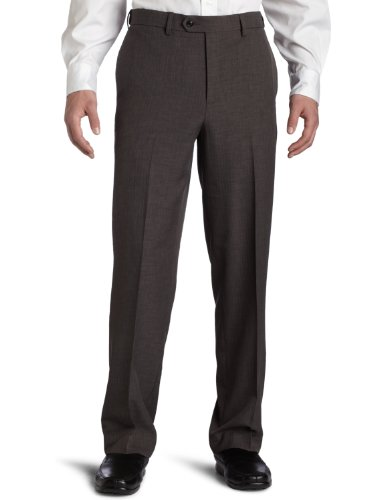 Iron Mens Dress Pants - 3