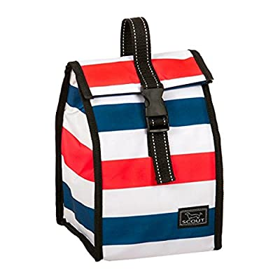 SCOUT Doggie Bag Lunch Cooler