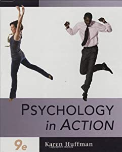 psychology in action huffman pdf