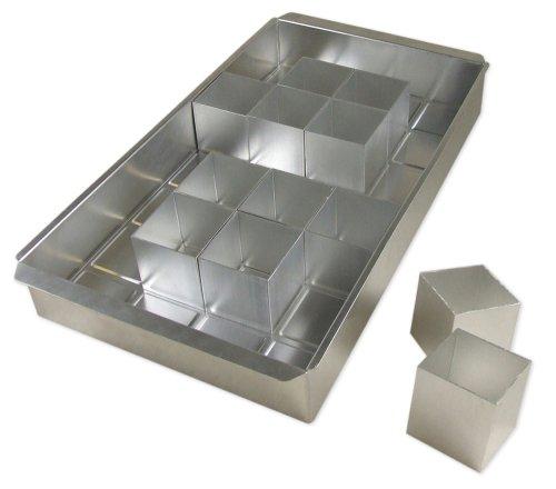 Alphabet Cake - Alphabet Cake Pan