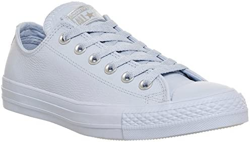 Exclusive Men Converse Chuck Taylor All Star sneaker leather