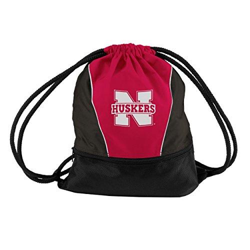 Logo Brands NCAA Nebraska Cornhuskers Sprint Pack, Small, Team (Nebraska Team Color)
