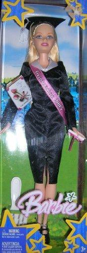 Barbie Graduation Pride 2005 Doll - Special Edition -
