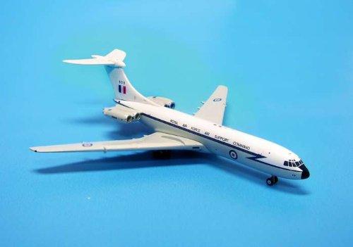 Gemini Macs 1/400 VC-10 イギリス空軍 航空支援軍 XR808 B004DBU4A8