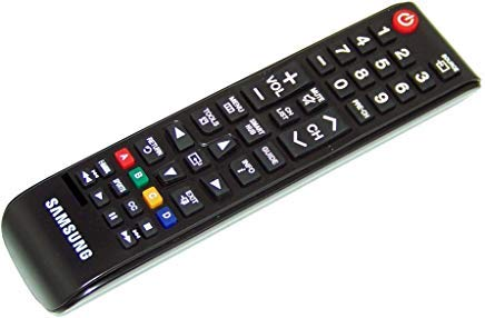 OEM Samsung Remote Control For UN55ES6003, UN55FH6003, UN65FH6001FXZA, UN50J5000, UN50J5000AF, UN55FH6003F (Samsung Un55fh6003)