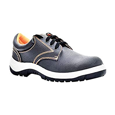 d746cd79f Vaultex Leather Safety Shoes (Vaul-VH2H) Size 46: Amazon.ae: ANBI ONLINE