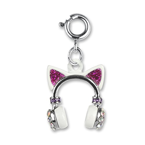 Charm It! Kitty Ears Headphones ()