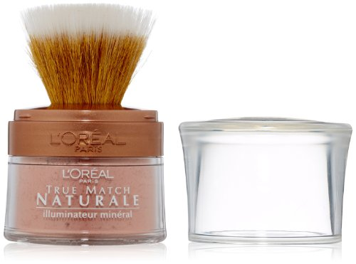 LOreal Paris Naturale Mineral Ounces