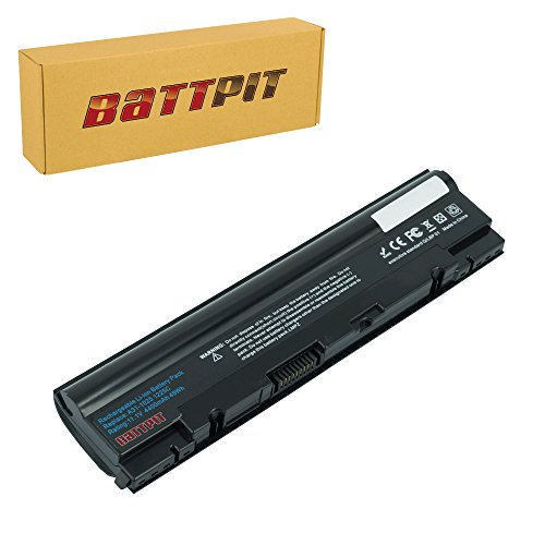 Battpit™ Laptop / Notebook Battery Replacement for Asus Eee PC 1025C (4400mAh / 49Wh) (Battery Asus 1025c)