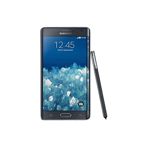 Samsung Galaxy Note Edge SM-N915V 32GB Black Smartphone for Verizon (Certified Refurbished)
