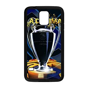lAdECIMA crystal trophy Cell Phone Case for Samsung Galaxy S5