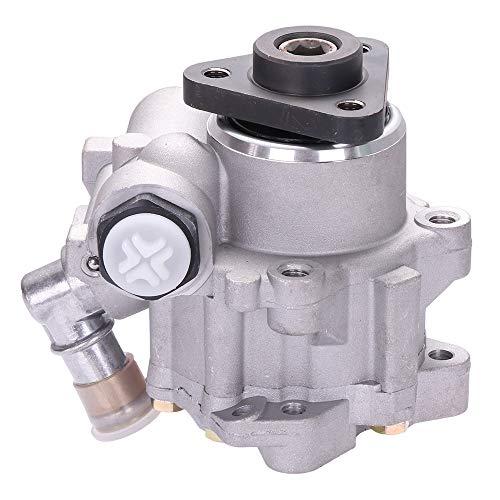(ECCPP 21-5065 Power Steering Pump Power Assist Pump Fit for 2000 BMW 323Ci, 1999-2000 BMW 323i, 2001 BMW 325Ci, 2001 BMW 325i, 2000 BMW 328Ci, 1999-2000 BMW 328i, 2001 BMW 330i )