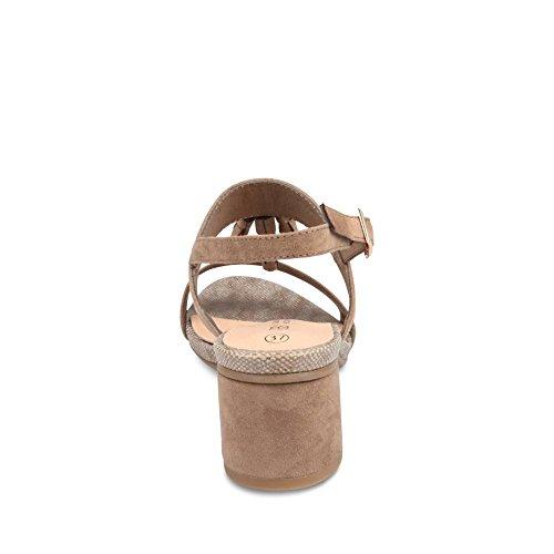 GRANDS BOULEVARDS - Sandalias de Vestir de Material Sintético Mujer