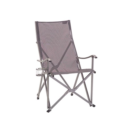 Coleman Patio Sling Chair (Coleman Aluminum Camping Chair)