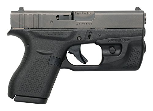 Lasermax Glock Centerfire Led Weapon Light (Cf-G42-Lc) (Best Laser For Glock 43)