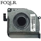 FCQLR Laptop CPU Cooling Fan for HP Touchsmart 310-1125Y 310 Fan AB1212HX-CBB GB1209PHV1-A 13.V1.B4503.F.GN