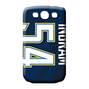 samsung galaxy s3 phone carrying covers Defender Excellent Cases Covers For phone san diego chargers nfl football