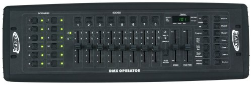 ADJ Products DMX-OPERATOR DMX CONTROLLER by ADJ Products