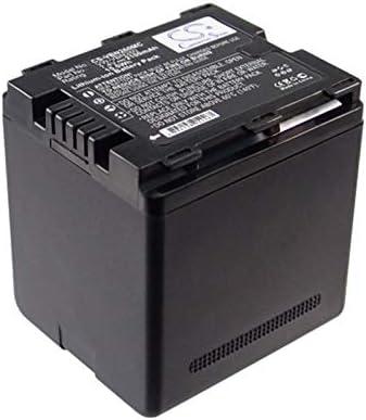 XPS Replacement Battery Compatible with PANASONIC HC-X900 HC-X900M HDC-HS900 HDC-SD800 HDC-SD900 HDC-TM900 PANASONIC VW-VBN260 VW-VBN260E VW-VBN260E-K