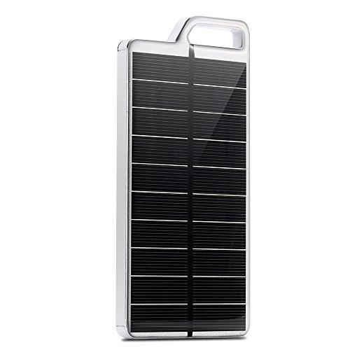 Pocket Solar Charger - 7