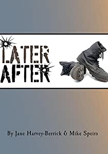 Later, After: DVD