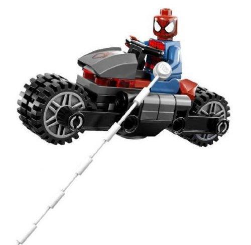 lego marvel spiderman venom - 7