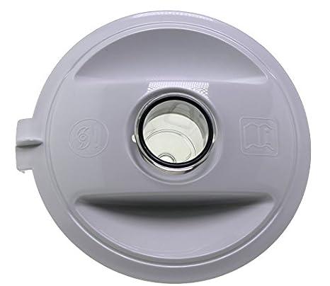 Siemens/Bosch 652348 Tapa (batidora) para robot de cocina: Amazon.es: Hogar