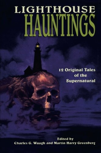 Lighthouse Hauntings (Hoffman Brendan)