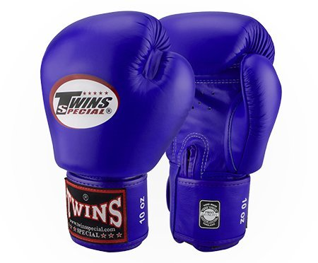 Twins Special Boxing Gloves Velcro — Best Budget Gloves For Comfort And Materials