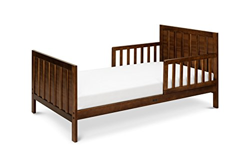 Carter's by DaVinci Benji Toddler Bed, Espresso ()