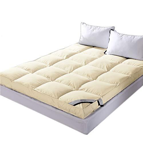 10 best foldable mattress pad full