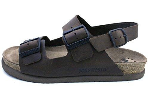 Michi Nardo Kurk Voetbed Sandaal