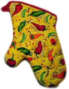 Red Hot Chili Pepper Tabasco Southwestern Art