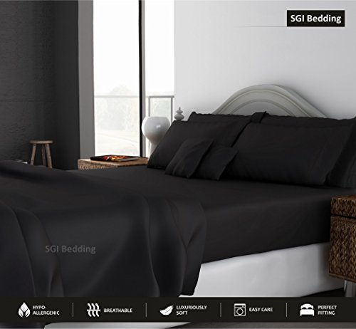 queen sheets luxury soft egyptian