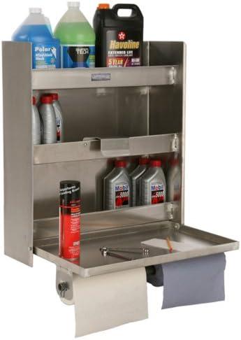 Prairie View Industries Door Cabinet Gallon