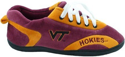 Virginia Tech Hokies Comfy Feet - Comfy Feet Virginia Tech Hokies All