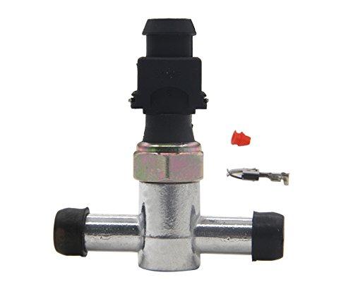 Dracarys  Electric Brake Vacuum Pump Kit for Booster 28146 (28146 Electric Brake Vacuum Pump Switch) (Booster Vacuum Pump Brake)