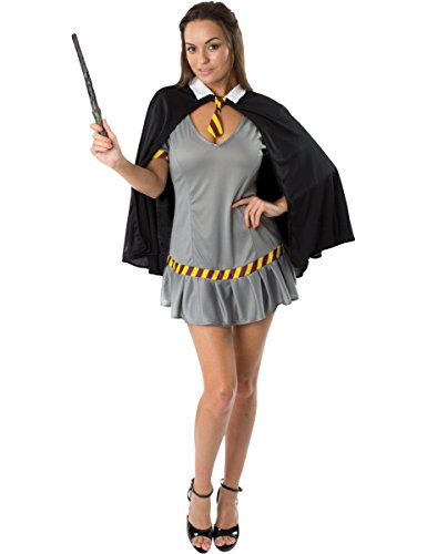Wizard Schoolgirl Halloween (Harry Potter School Girl Costume)