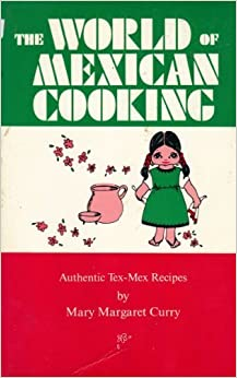World Mexican Cooking