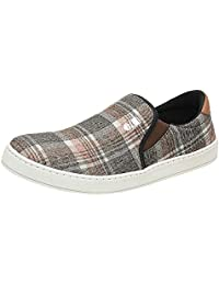 Slip On Masculino Polo Xadrez 3LS3