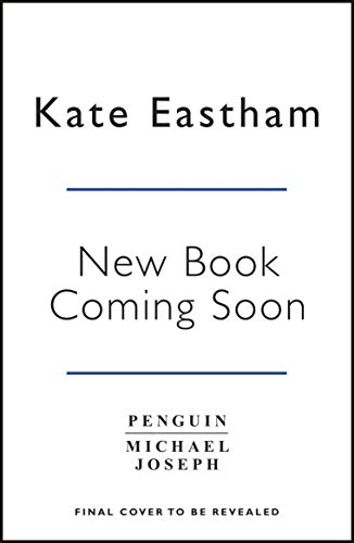 Kate Eastham 3 (English Edition)