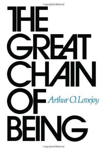 Image of The Great Chain of Being