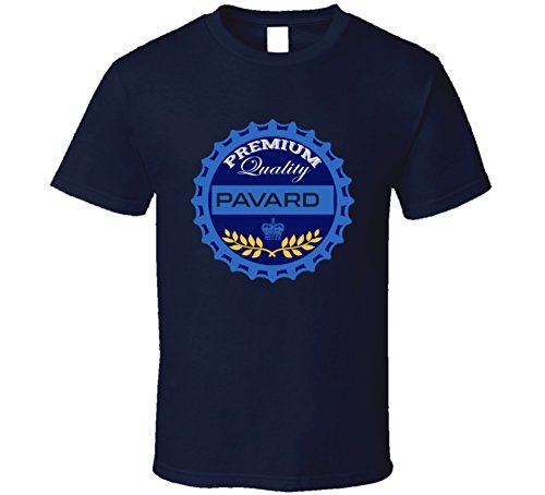 Benjamin Pavard Beer Cap Favorite Player France World Cup 2018 Football Fan T Shirt L Navy