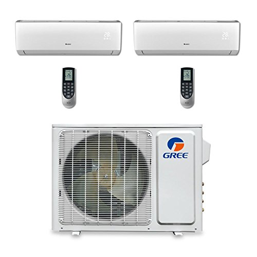 GREE Multi21 VIREO Mini Split System