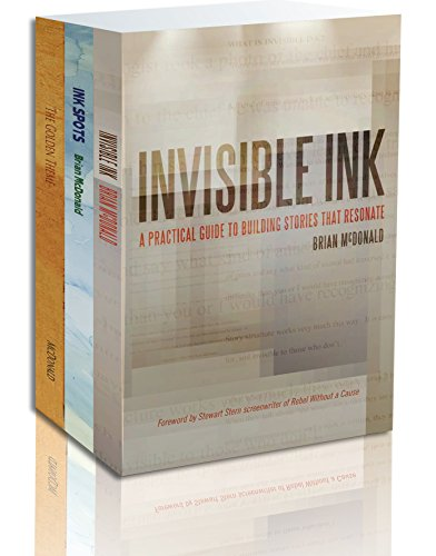 READ Invisible Ink Box Set for Writers<br />[K.I.N.D.L.E]