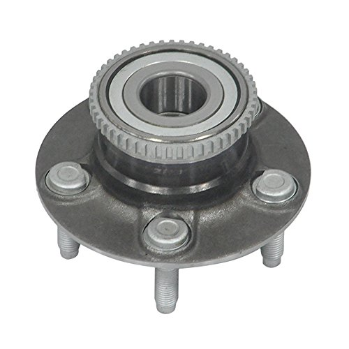 - DRIVESTAR 512163 Brand New Rear Left/Right Wheel Hub &Bearing w/ABS for Ford Taurus Mercury Sable