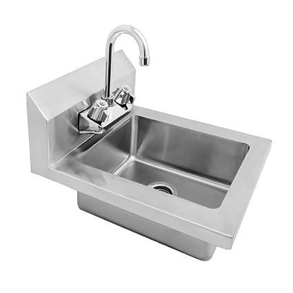 atosa mrs hs 14 welding hand wash sinks - Hand Wash Sink